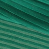 GREEN PLEATED